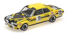 Opel Commodore A Steinmetz Kauhsen Frohlich 24h Spa 1970 1:43 Model MINICHAMPS