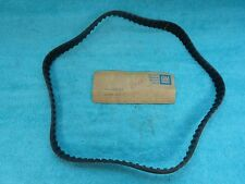 1971-77 CHEVY VEGA MONZA STARFIRE ASTRE  140ci  TIMING BELT   NOS GM 1116