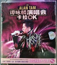 Alan Tam VCD