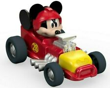 Mickey and the Roadster Racers Mickey's Hot Rod