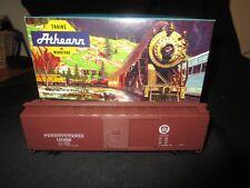 Athearn 5059 Ho scale Pennsylvania Rr Boxcar Nos