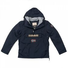 Jacket Men Napapijri Rainforest Winter 1 N0ygnj Fall/winter Blu Marine XL