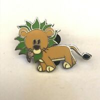 Disney  Cute Animals Simba The Lion King Pin (UP:74879)