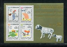 Somalia 1979 International Year of the Child.  x23266