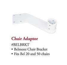 TPC Dental Belmont Chair Bracket