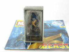 Classic Marvel Figurine Collection The Beast Issue 16 Boxed Complete