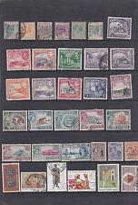 Royalty George V (1910-1936) Cypriot Stamps