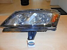 New OEM LH Headlamp - 2013-2017 Chevrolet Traverse (84262931)