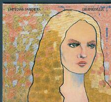 CD ALBUM 11 TITRES--VANESSA PARADIS--DIVINIDYLLE--2007