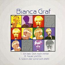 Bianca Graf: Ich lieb' Dich noch immer (CD Single)