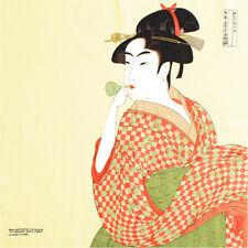Furoshiki POPPIN Baumwolle Deko Tuch hergestellt in Japan Mitteldecke Geschenk
