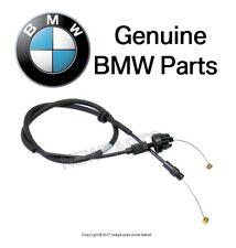 NEW BMW E31 E32 E34 E36 Accelerator Cable Length 868mm Genuine