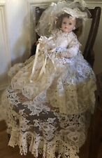 Vintage Bride Doll Made In Germany