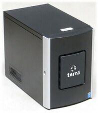 Terra Miniserver - XEON E3 1225 V2 4x 3,2 GHz, 16 GB RAM 1333MHz, Keine HDDs