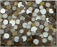 20 40 60 or MORE DIFF GERMAN EMPIRE, WEIMAR & NAZI COINS 1870's-1940's! F-VF AVG
