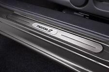 Genuine Mazda 2 2007-2010 Scuff Plates