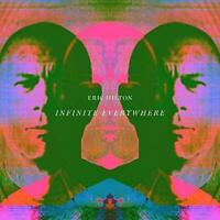 Eric Hilton - Infinite Everywhere (NEW CD)