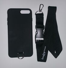 iPhone 8 Plus and 8s Plus Case and  Lanyard  by  PODFOB