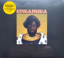 Michael Kiwanuka – Kiwanuka CD ALBUM NEW (30.3)