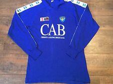 1994 1995 Brescia Calcio Formazione Camicia Adulti XL maglia ITALIA