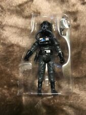 STAR WARS TVC TARGET TIE FIGHTER PILOT The Vintage Collection