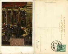 CPA Venezia X. Esposizione Internazionale Darte della Citta . ITALY (449331)