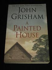 wmf* JOHN GRISHAM ~ A PAINTED HOUSE  tp