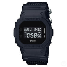 CASIO G-SHOCK Black Out Series Limited Edition Watch GShock DW-5600BBN-1
