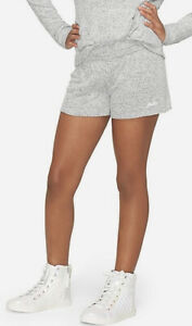 NWT Justice Girls Snuggly Soft Smocked Shorts, Sz 14/16