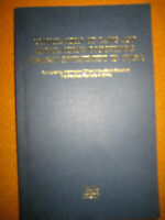 LIBRO: COMPILATION OF LAWS AND REGULATIONS CONCERNING FOREIGN INVESTMENT *****