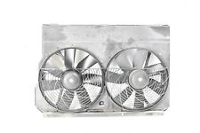 1993-2002 Mercedes Benz R129 600SL, SL 600 OEM Auxiliary Electric Cooling Fans