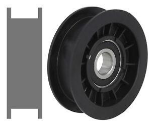 Flat Idler Jockey Belt Pulley Fits COUNTAX C Series WESTWOOD IBS 20811500