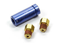 Wilwood 260-13783 Residual Brake Pressure Valve 2lb w/Fittings