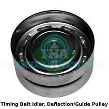 INA Timing Belt Idler, Deflection/Guide Pulley - 532 0081 20 - OE Quality
