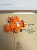 ALLIS CHALMERS 210 TRACTOR STANADYNE FUEL INJECTION PUMP(DCGFC631-20GR)