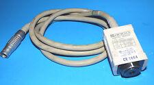 Ando AQ2742 Optical Power Sensor 750-1800nm