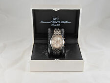 IWC Pilot's Watch Spitfire Chronograph - IW370628
