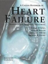 A Colour Handbook of Heart Failure: Diagnosis, Investigation, Treatment