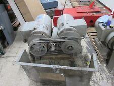 Kato AC Generator AC Drive 50HP / 30KW, 4P1-1038 / 4P1-0600, Used