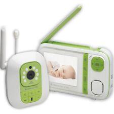 Watch & Care V160 907853 Baby-Überwachungsset Nachtsichtmodus Babyfone