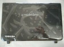 New for Toshiba Satellite C55D-B C55D-B5308 C55T-B5349 Lcd Top Cover Back Case