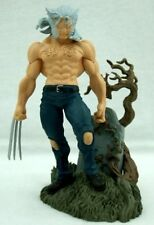 LOGAN WOLVERINE  MARVEL figure GASHAPON BANDAI 3D PVC MARVEL NUOVO