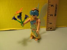 Playmobil SERIES 9 OLDER WOMAN W// WHITE HAIR /& PURSE new fig orig pkg PM #5599