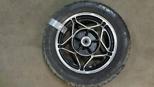 1983 Honda CB750SC CB 750 Nighthawk H971' rear wheel rim 16in