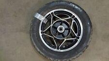 1983 Honda CB750SC CB 750 Nighthawk H971' rear wheel rim 16in