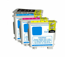 4 HP940XL Compatible Ink Cartridge for HP Officejet 8500A-A910a With Chips