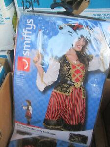 La fièvre des courbes de conte de fées costume smiffys fancy dress costume