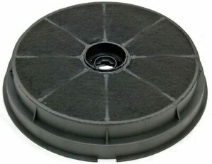 Type 31028 and 89000751 Cooker Hood Carbon Filter - 190x35mm -  AS-AZKF030