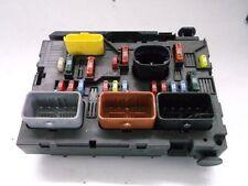 PEUGEOT C4 Picasso BSM L08 9664055680 Hobble Fusibles Boîte à fusibles sec stockées
