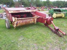 IH 420 430 440 Baler Workshop and Operators Manual (International Harvester )